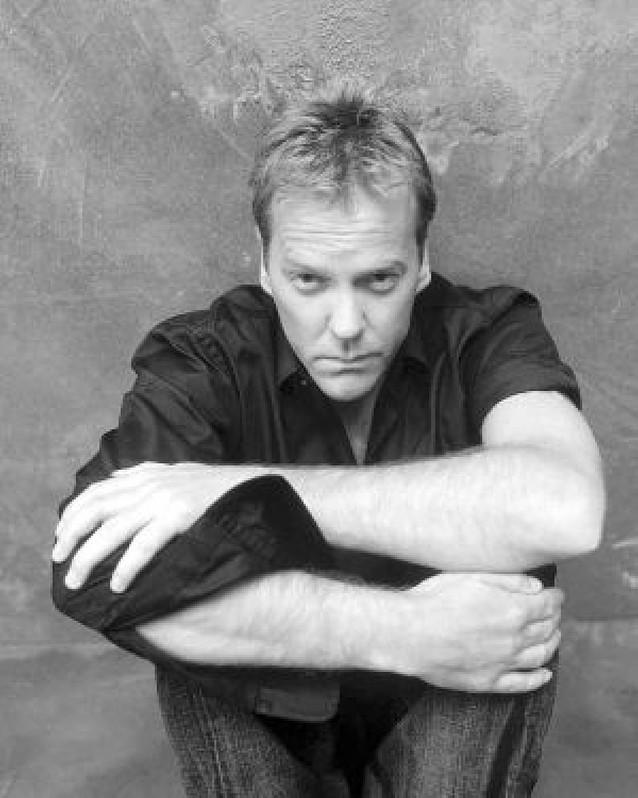 Sutherland asegura que la huelga de guionistas le frustró