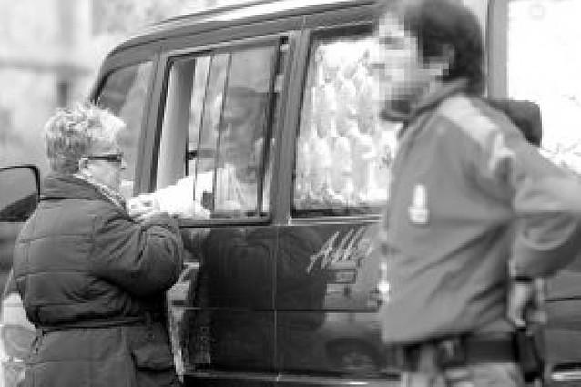 Encuentran muerto en Goizueta al montañero de 68 años desaparecido la tarde del sábado