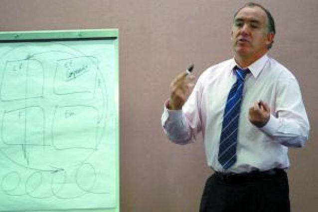 """""""Coaching"""", o cómo vencer el bloqueo en los futbolistas"""