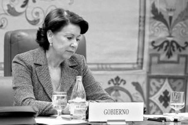 La ministra de Fomento sigue sin decir cuándo comenzarán las obras del TAV