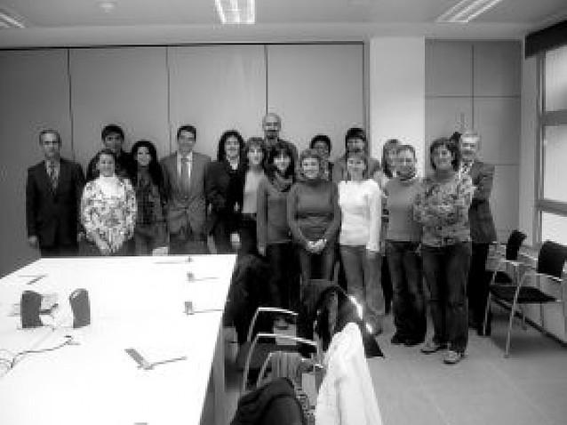 41 alumnos en dos cursos de la ANE de operadores auxiliares