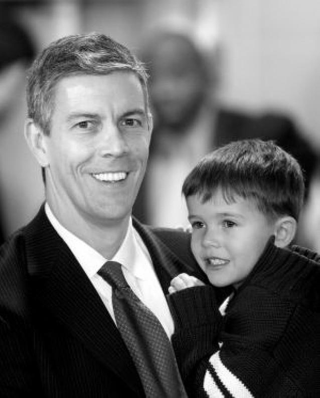 Arne Duncan será el secretario de Educación de Obama
