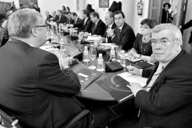 El PP no acudirá a ningún órgano de representación de la FEMP que presida Castro