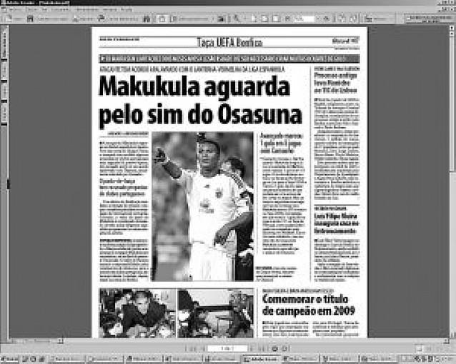 El club desmiente un acuerdo con Ariza Makukula