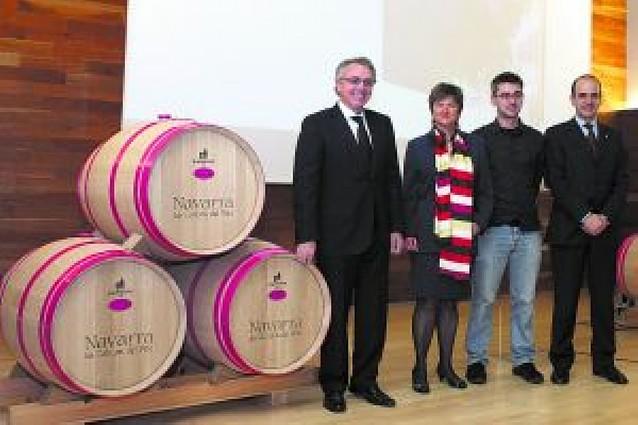 """""""El vino es una bebida transversal que lo abarca todo"""""""