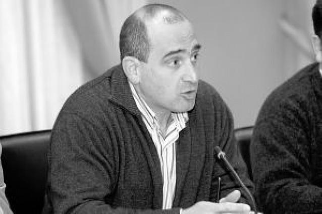 """El Ayuntamiento de Barañáin se encuentra en """"quiebra técnica"""""""