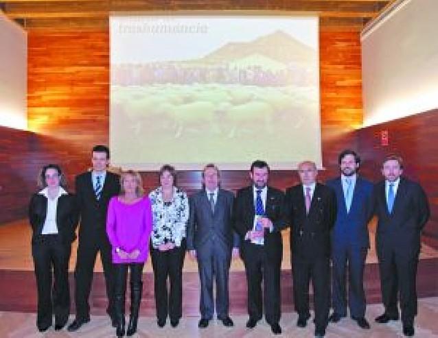"""El invierno llega a """"Conocer Navarra"""""""