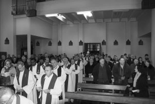 La diócesis celebra los 50 años de Misión Diocesana de Navarra