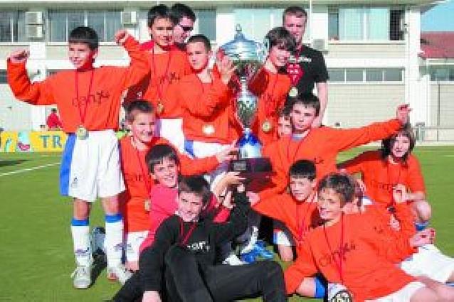 El Interescolar de 2008 llega con más equipos y jugadoras