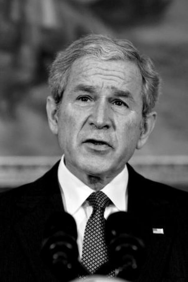 Bush concede al sector del motor 17.400 millones de dólares en créditos de urgencia