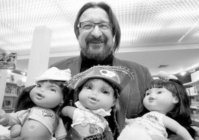 La muñeca multicultural