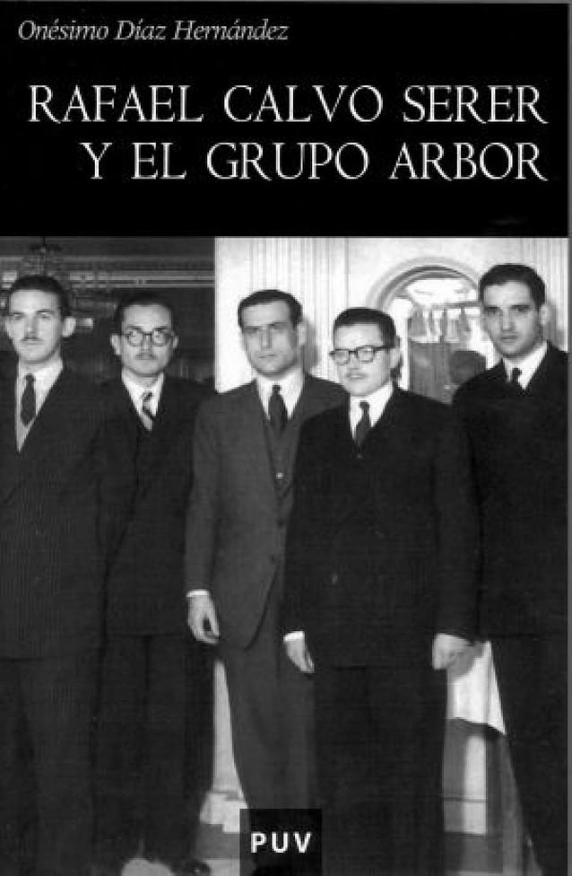 Una obra indaga en la vida de Calvo Serer