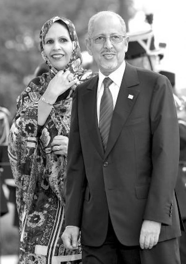 Los golpistas dejan libre al ex presidente de Mauritania