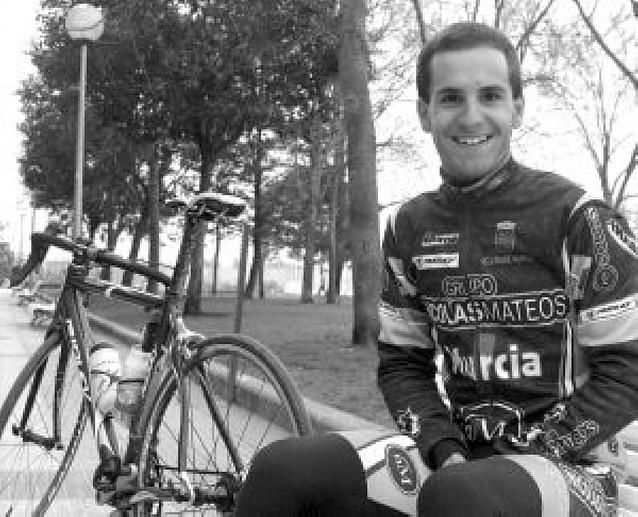 Javier Etxarri no conocerá la decisión de la UCI hasta enero