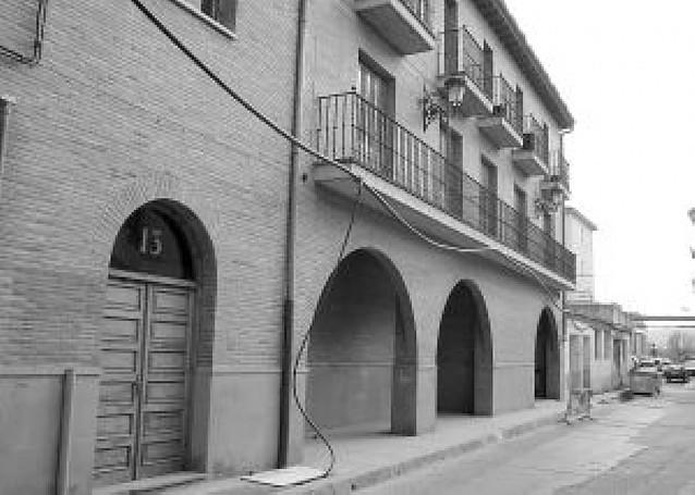 Peralta adecuará la antigua casa de cultura como escuela de música