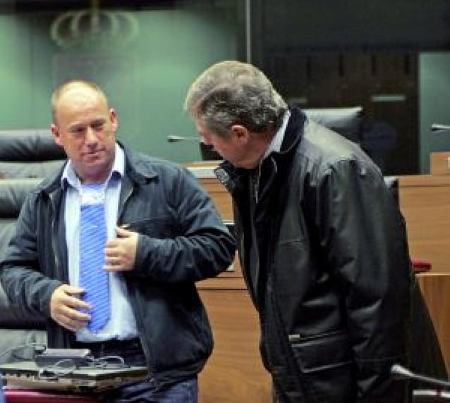 UPN y CDN piden a NaBai que aclare su posición sobre el TAV y los peajes