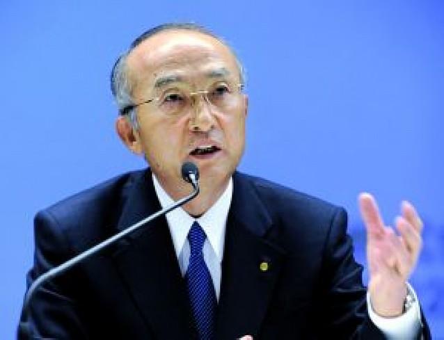 Toyota sufrirá este año pérdidas por primera vez en los últimos 68 años