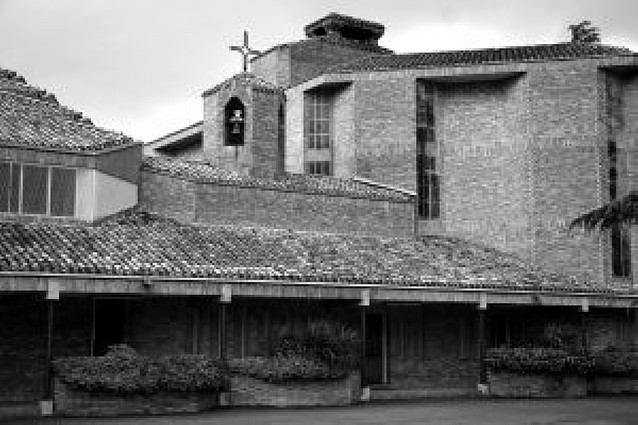 Caja Navarra compra el convento de las agustinas de Aranzadi para ampliar Viálogos