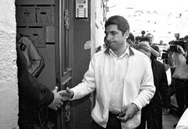 El CGPJ mantiene en funciones al juez Tirado y deja la sanción en 1.500 euros