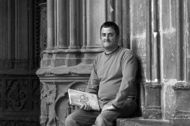 Un poemario de Alfonso Pascal conmemora el centenario de Oteiza