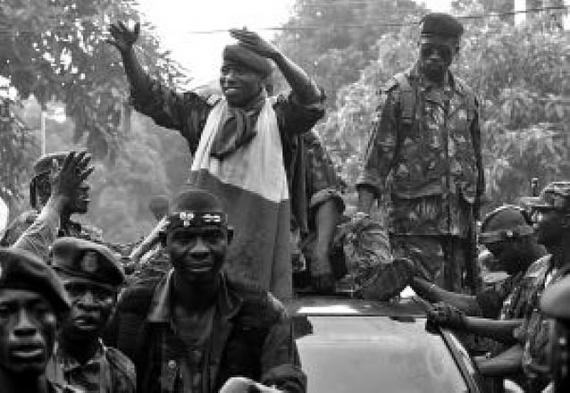 Los golpistas se hacen con todo el poder en Guinea Conakry
