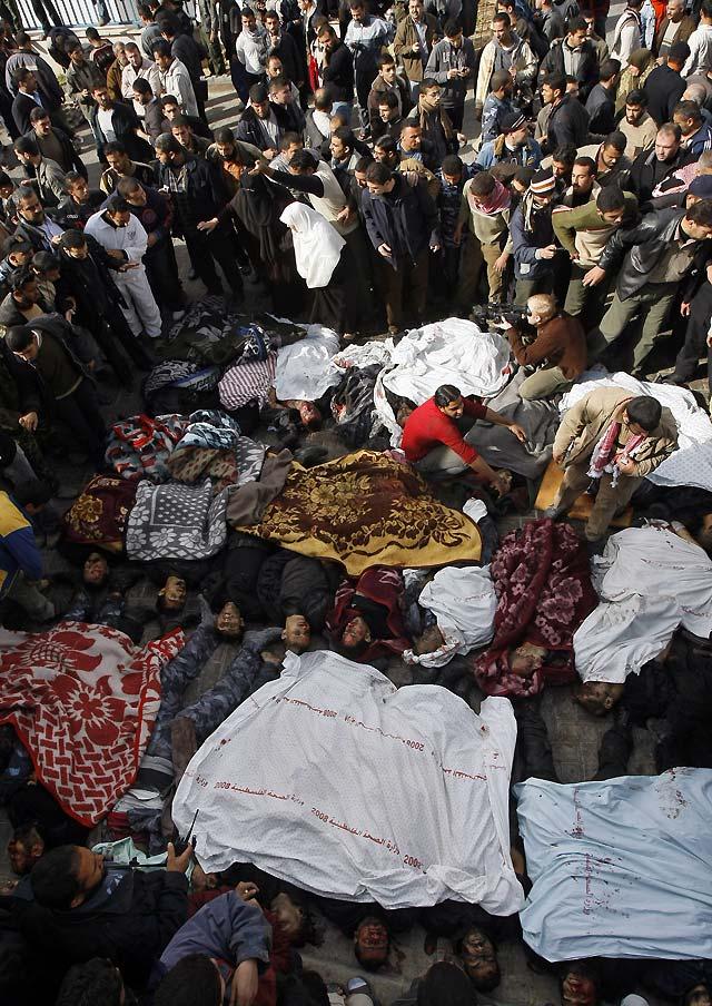 Egipto abre el paso de Rafah para evacuar a los heridos en Gaza