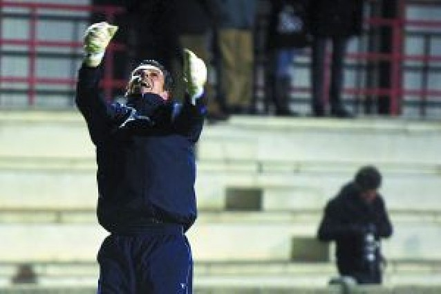 """Roberto Fernández: """"Estamos capacitados para ganar donde sea"""""""