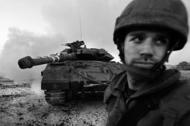 Israel no descarta la invasión de la Franja