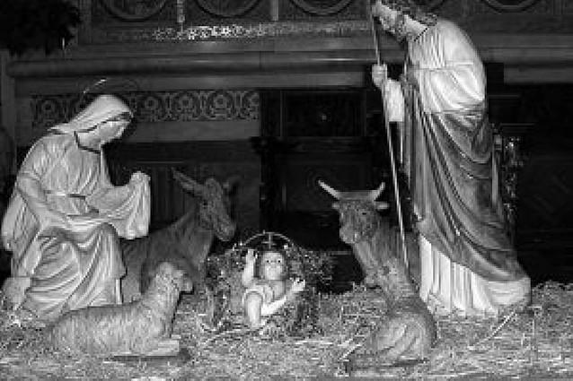 Aluvión de Niños Jesús en San Lorenzo