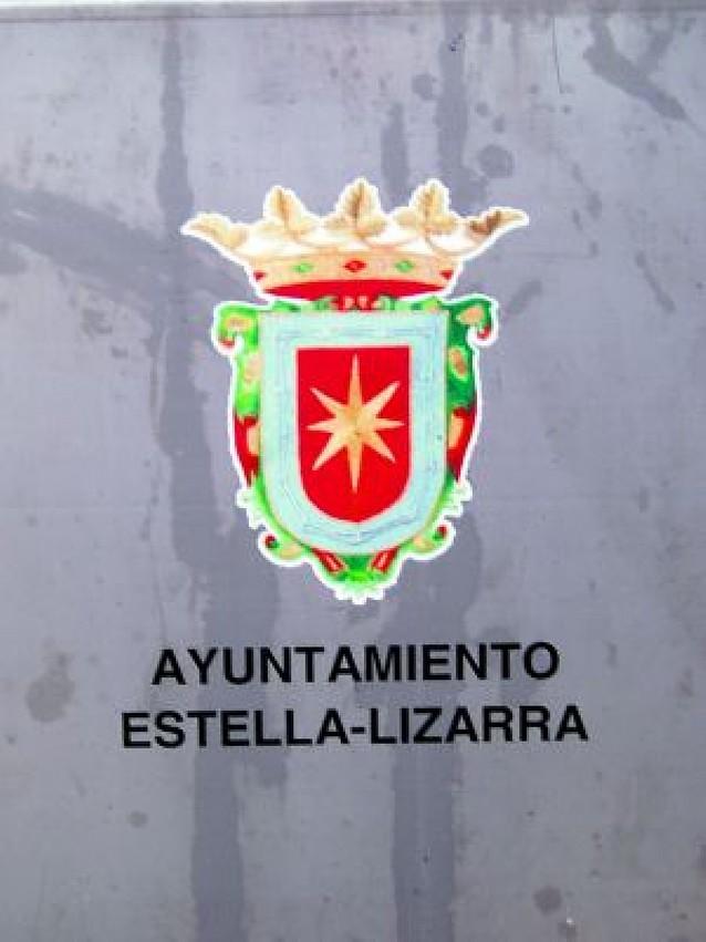 El Ayuntamiento de Estella estrena la imagen que quiere proyectar en el siglo XXI