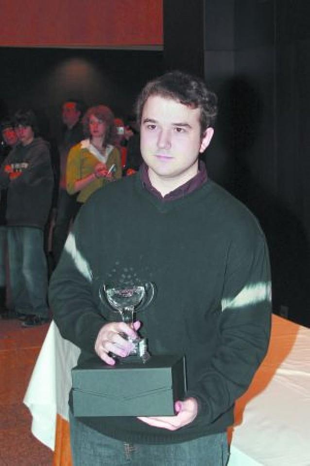 Sasikiran gana el Ciudad de Pamplona