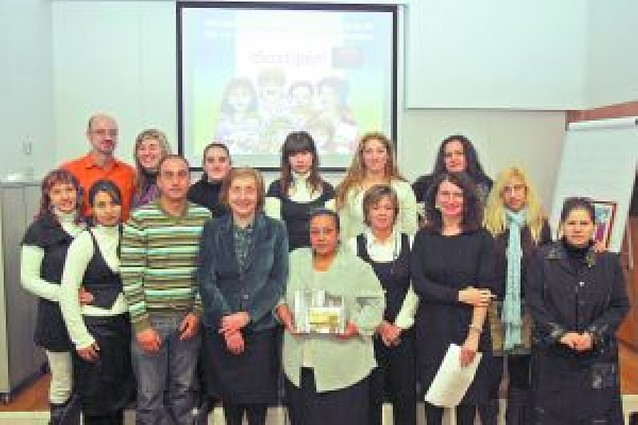 El 90% de las 8.000 personas de etnia gitana de Navarra tienen tarjeta sanitaria