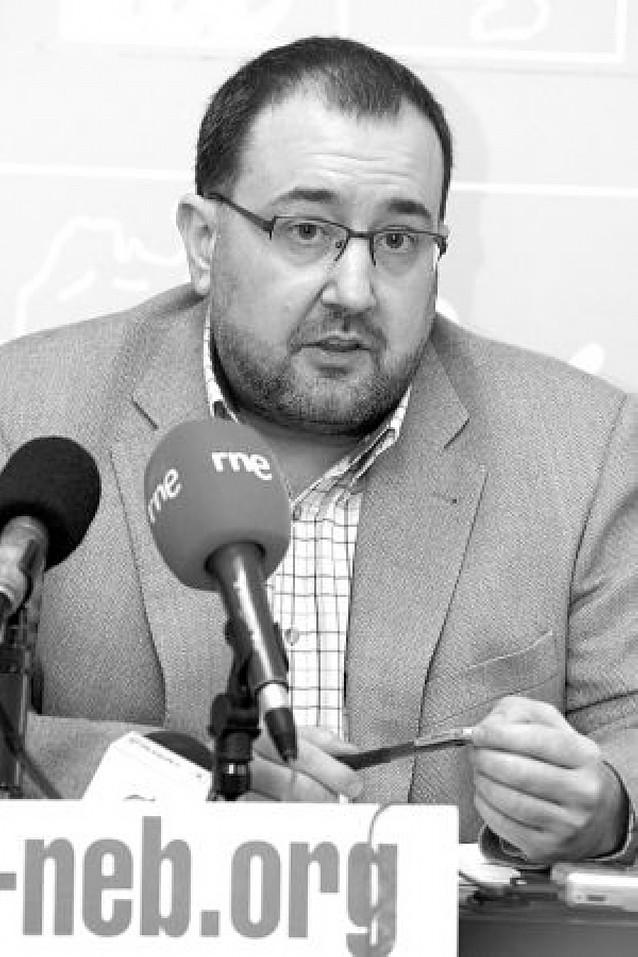 """Nuin: """"Hay un clima de creciente hostilidad del PSN hacia IU"""""""