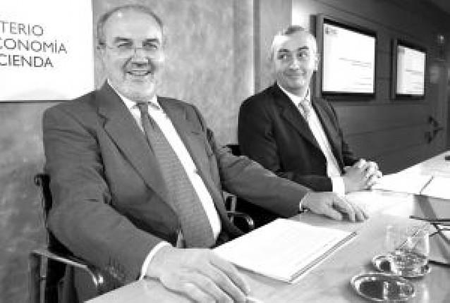 La propuesta del Gobierno eleva la cesión del IRPF, el IVA y los impuestos especiales
