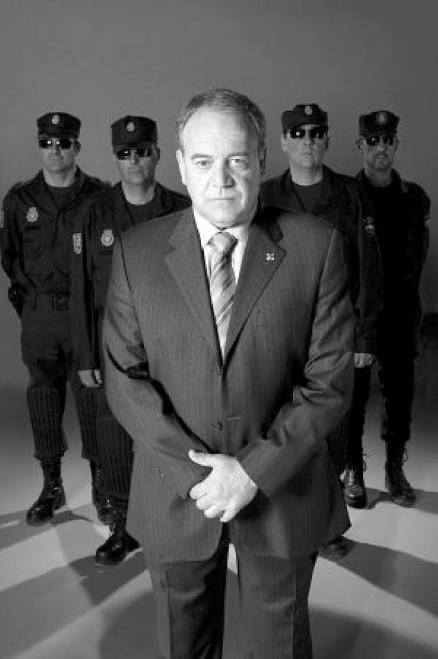 """""""El Comisario"""" echa hoy el cierre tras diez años de éxitos en Telecinco"""