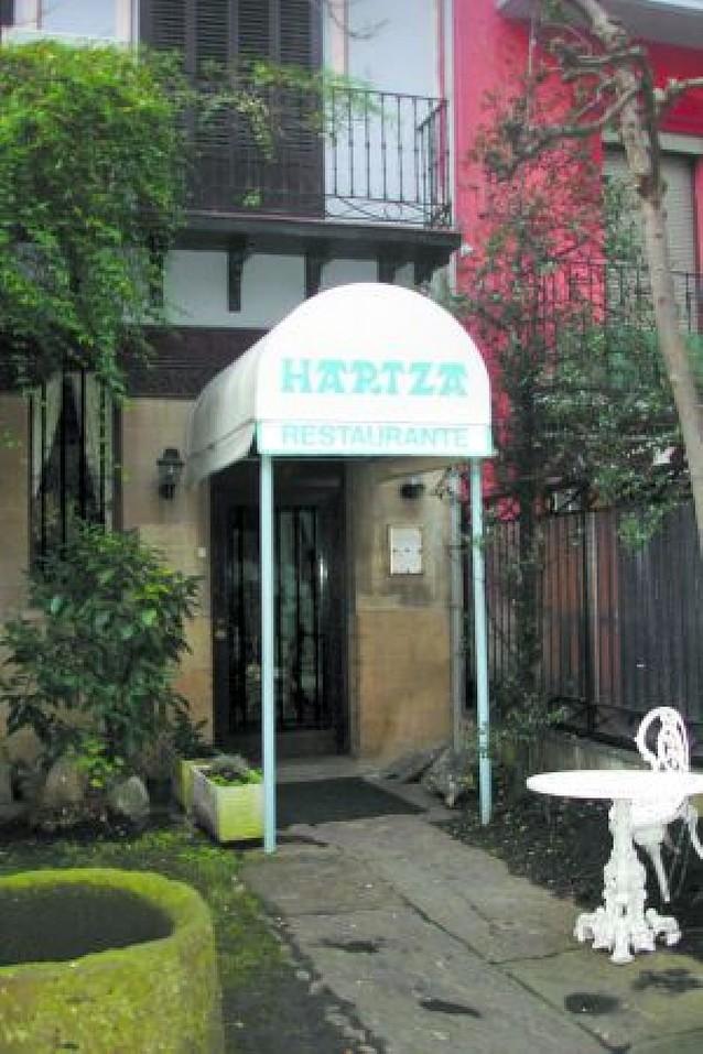 El restaurante Hartza cierra al jubilarse sus propietarias