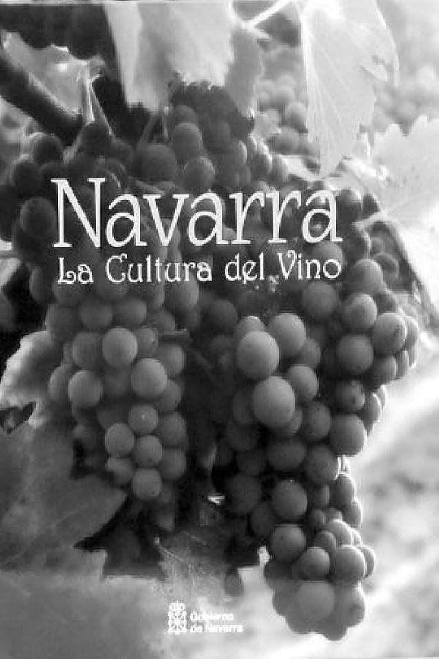 """El museo Arrese acoge la presentación del libro """"Navarra. La cultura del vino"""""""