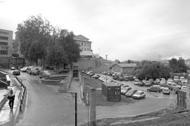 Lo que verá Pamplona en 2009