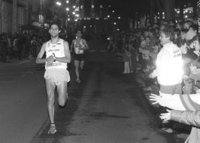 Escapar del 2008 a la carrera
