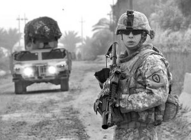 Sangriento atentado suicida a 30 kilómetros de Bagdad