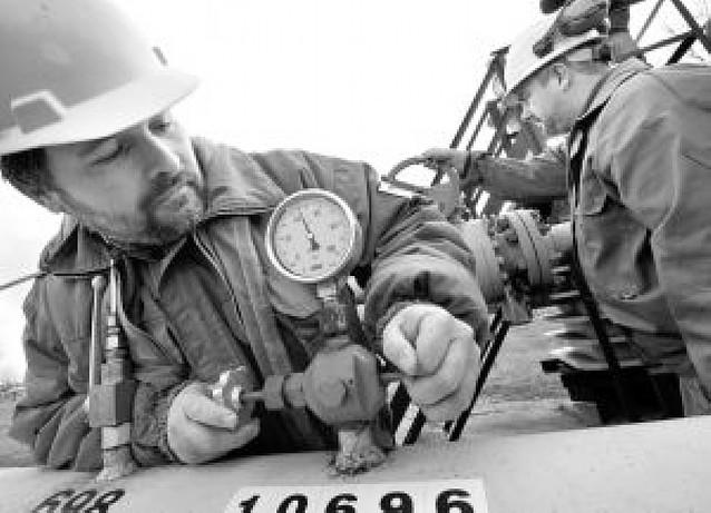 Rusia y Ucrania intentan involucrar a la UE en la crisis del gas