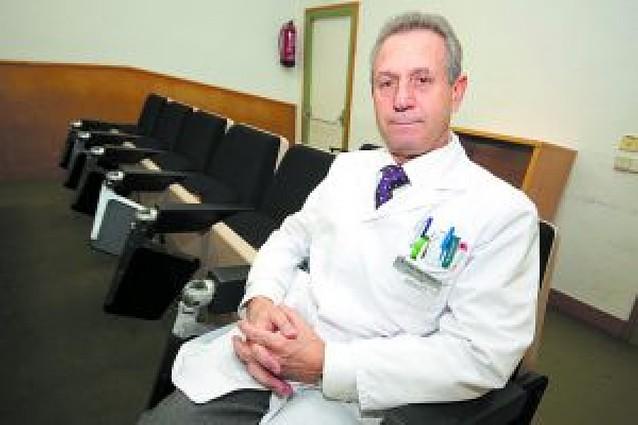 Las donaciones entre vivos se retoman en Navarra con siete trasplantes en 2008