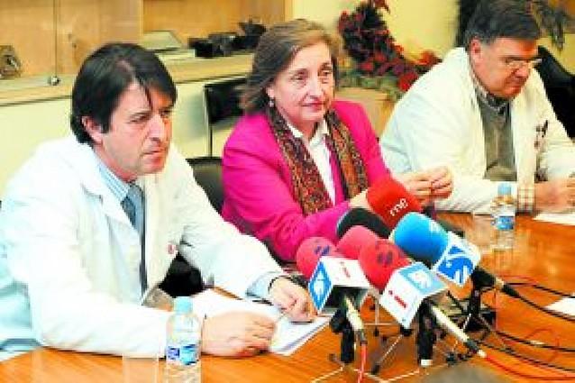 Tres niños de 1 a 5 años ingresan en la UCI con cuadros meningocócicos
