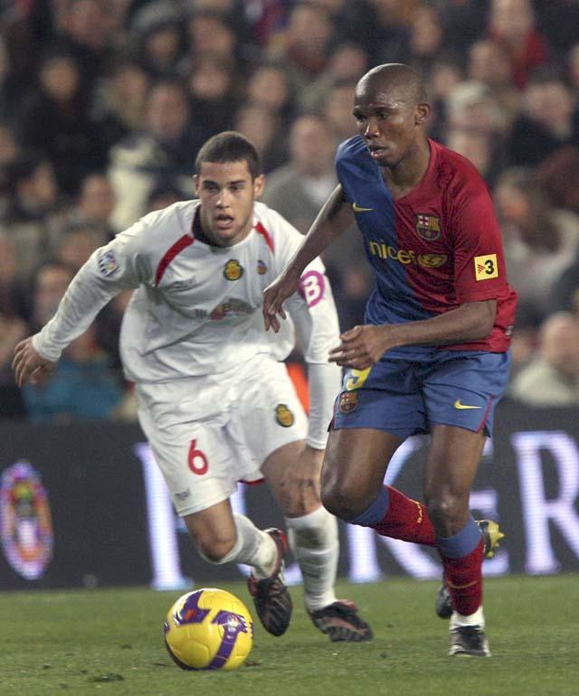 El Barcelona no levanta el pie del acelerador (3-1)