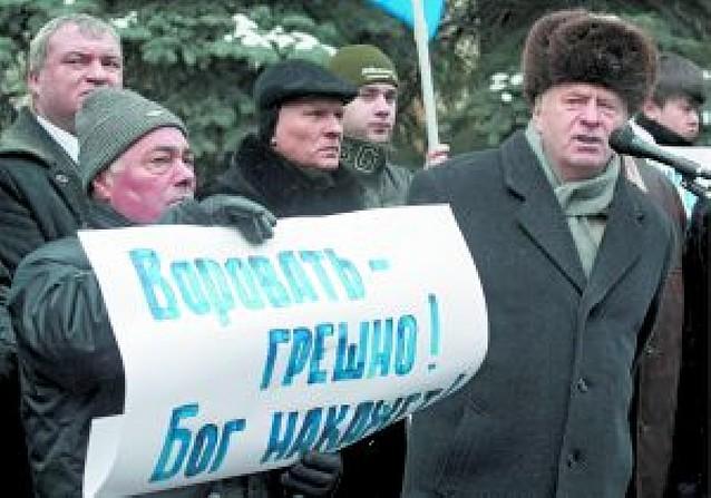 Gazprom acusa a Naftogaz de robar cada día de los gasoductos 35 millones de metros cúbicos