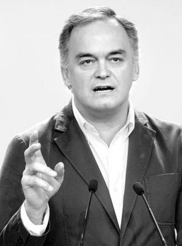 """""""Las europeas serán elecciones de castigo para Zapatero"""""""
