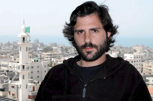 Liberado el fotógrafo español José Cendón, secuestrado en Somalia