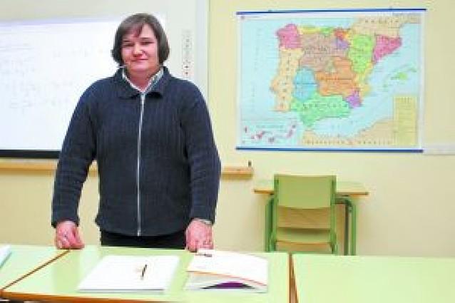 Más de 2.100 adultos cursan Educación Básica y unos 500 siguen el Bachillerato