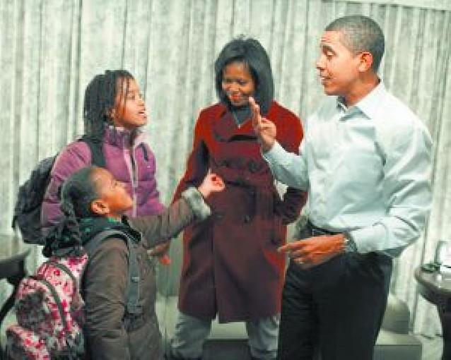 Obama reducirá impuestos por 300.000 millones