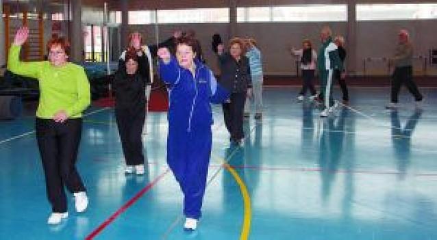 Deporte de calidad para una mejor salud
